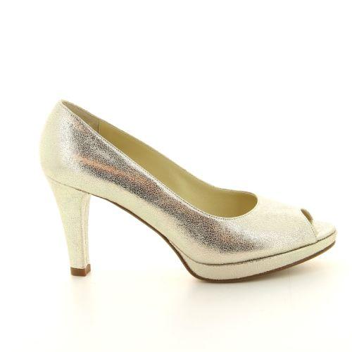Luca renzi damesschoenen sandaal wit 15212