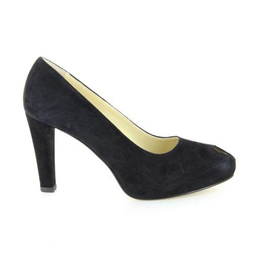 Luca renzi damesschoenen sandaal zwart 92131