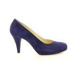 Luca renzi damesschoenen pump blauw 15180