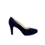 Luca renzi damesschoenen pump blauw 22415