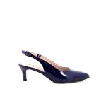 Luca renzi damesschoenen sandaal blauw 186083