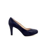Luca renzi damesschoenen pump blauw 186103