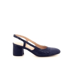 Luca renzi damesschoenen sandaal blauw 196622