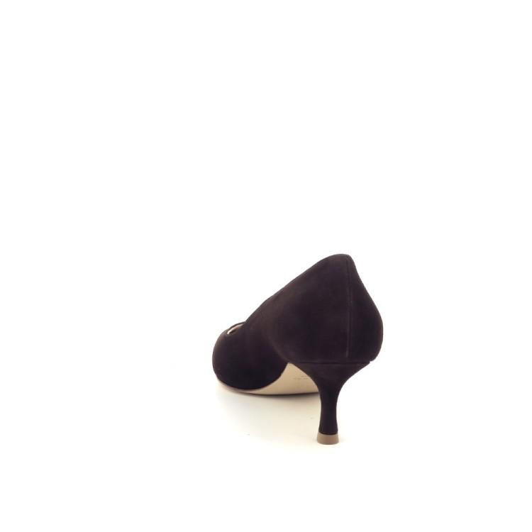 Luca renzi damesschoenen pump bruin 201763
