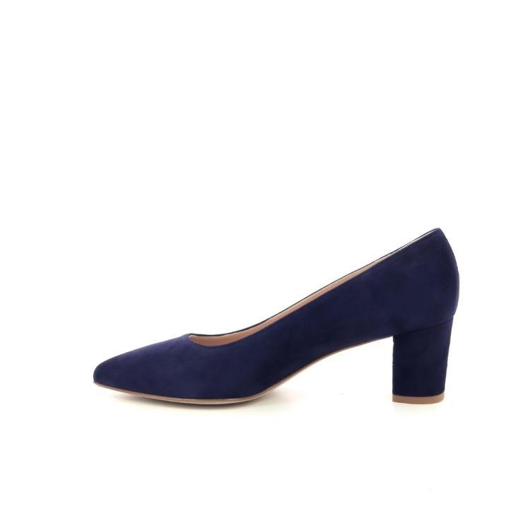 Luca renzi damesschoenen pump donkerblauw 201757