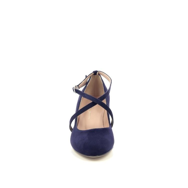 Luca renzi damesschoenen pump donkerblauw 201777