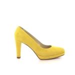Luca renzi damesschoenen pump geel 175720