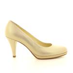 Luca renzi damesschoenen pump goud 15180