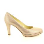 Luca renzi damesschoenen pump goud 186103