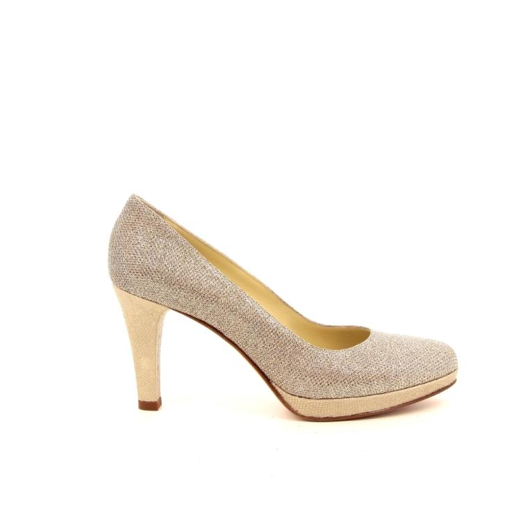 Luca renzi damesschoenen pump goud 180581