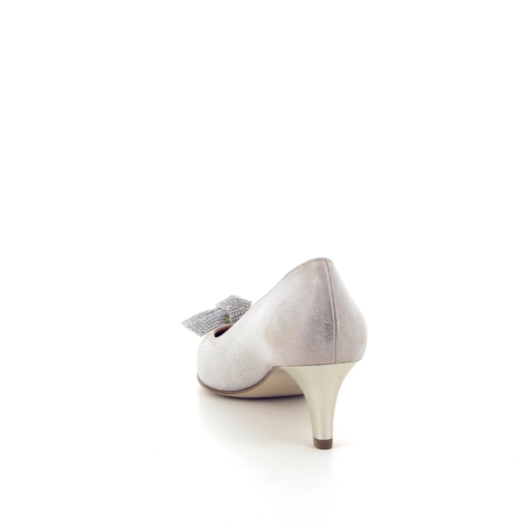 Luca renzi damesschoenen pump platino 186099