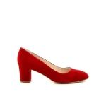 Luca renzi damesschoenen pump rood 186086