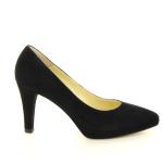 Luca renzi damesschoenen pump zwart 15171