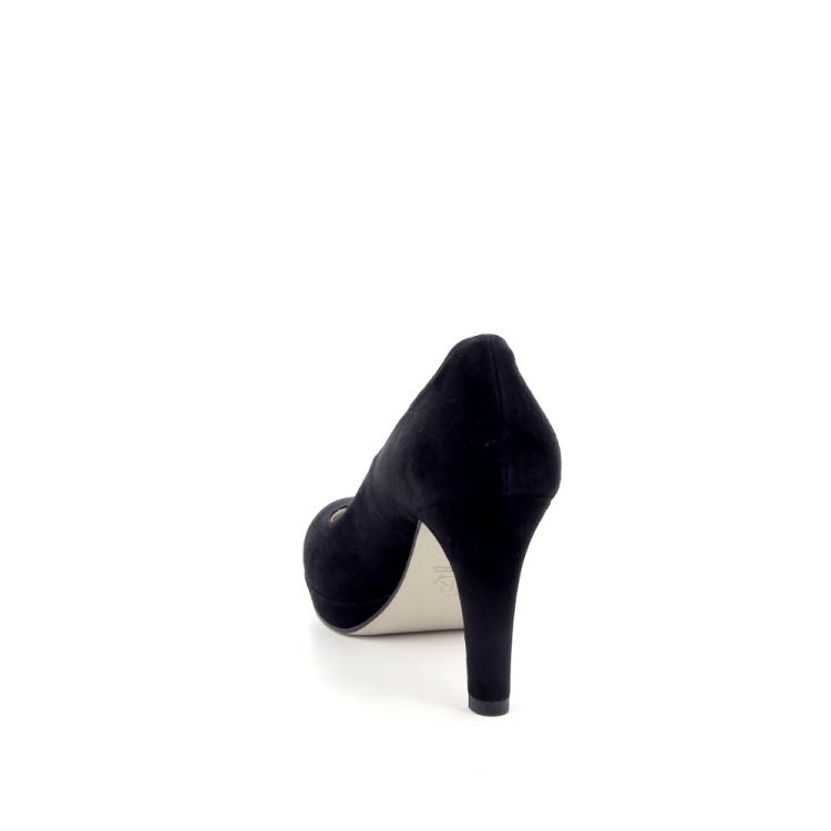 Luca renzi damesschoenen pump zwart 180584