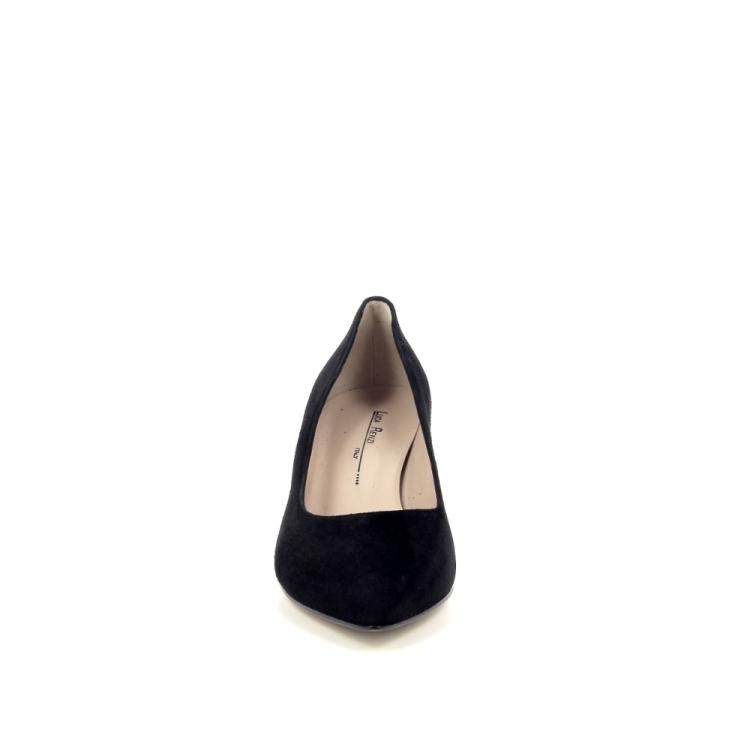 Luca renzi damesschoenen pump zwart 196638