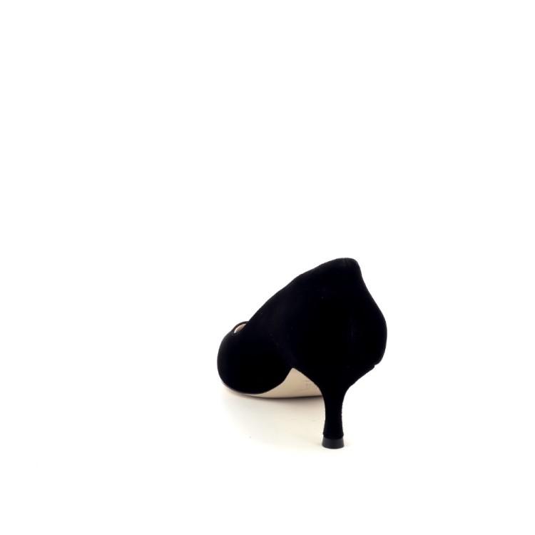 Luca renzi damesschoenen pump zwart 201761