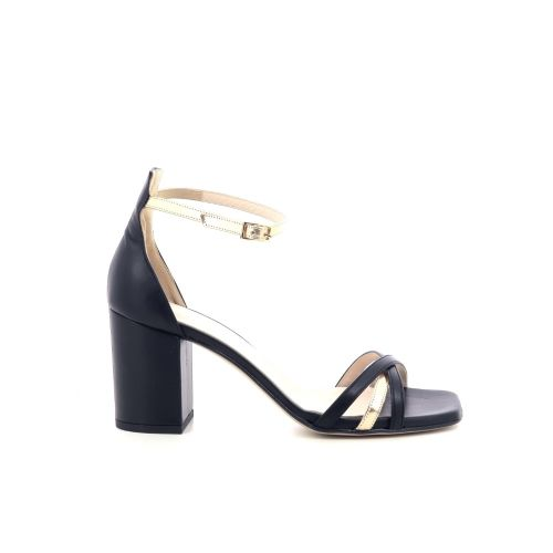 Luca renzi  sandaal zwart 207157