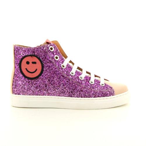 Maa  boots roos 10819