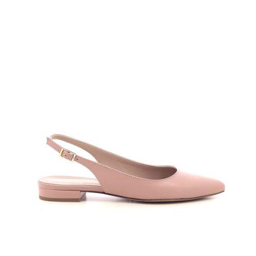 Made 94 damesschoenen sandaal ecru 214876
