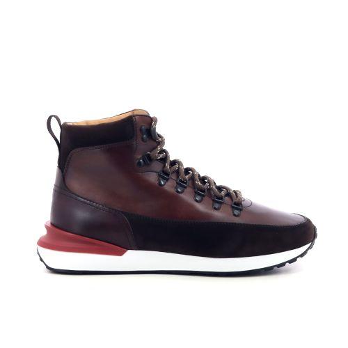 Magnanni  boots cognac 217938