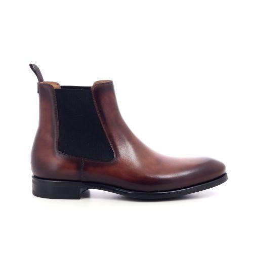 Magnanni  boots cognac 217944