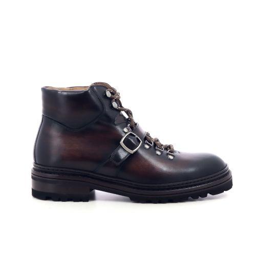 Magnanni  boots d.bruin 217941