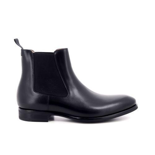 Magnanni herenschoenen boots zwart 199383