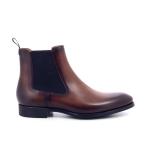 Magnanni herenschoenen boots cognac 199384