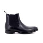 Magnanni herenschoenen boots zwart 199384