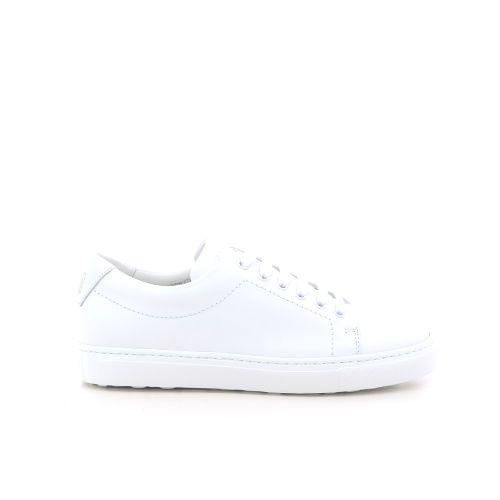Maimai damesschoenen sneaker wit 214468
