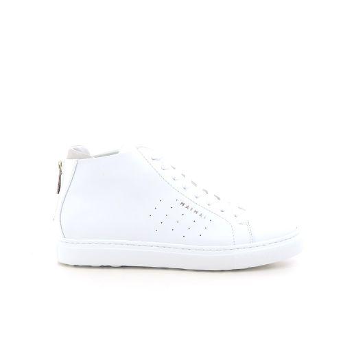 Maimai damesschoenen sneaker wit 214472