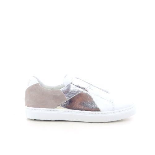 Maimai damesschoenen sneaker wit 214473