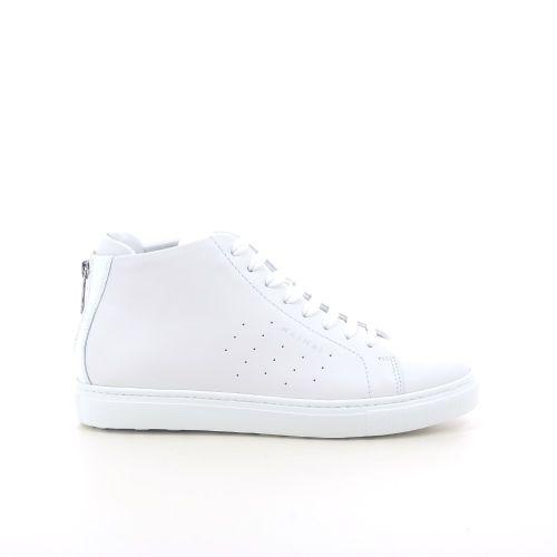 Maimai damesschoenen sneaker wit 220291