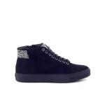 Maimai damesschoenen sneaker zwart 177913