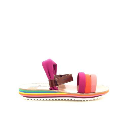 Maison mangostan  sandaal felgeel 193965