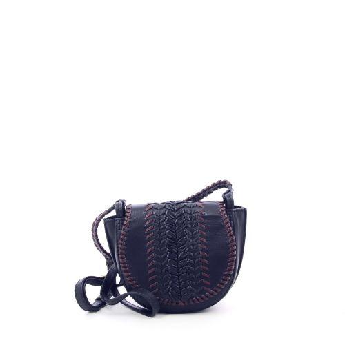 Maliparmi tassen handtas zwart 211472