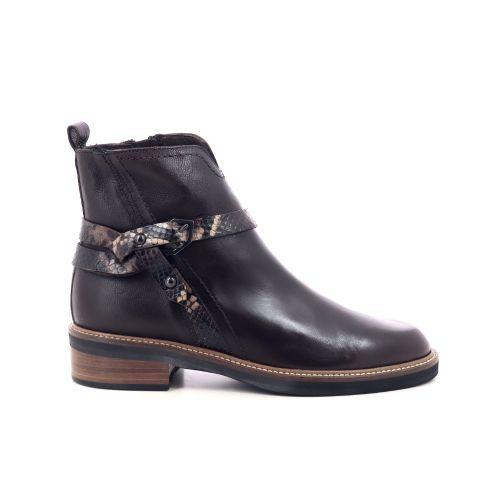 Maripe  boots d.bruin 198893
