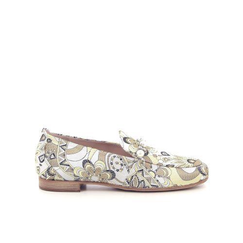 Maripe damesschoenen mocassin beige 185517