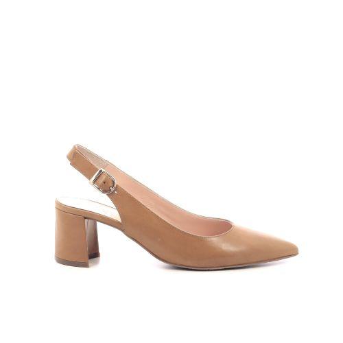 Maripe damesschoenen sandaal beige 206379