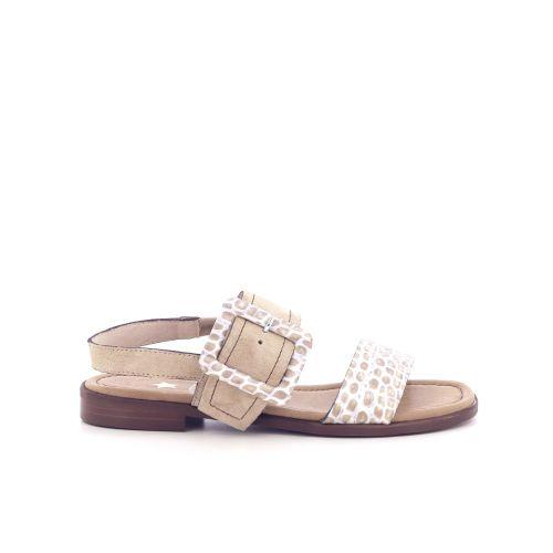 Maripe damesschoenen sandaal beige 206368