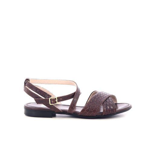 Maripe damesschoenen sandaal blauw 203220