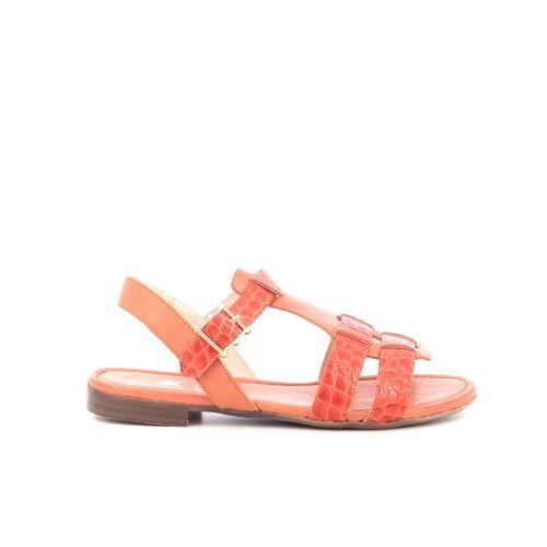 Maripe damesschoenen sandaal bruin 206373