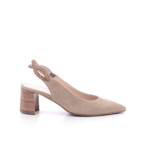 Maripe damesschoenen sandaal camel 206374