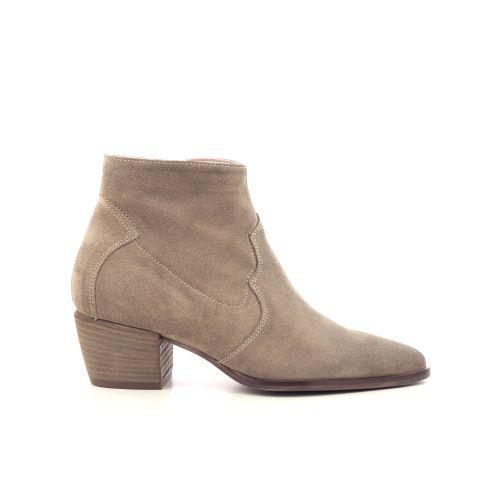 Maripe damesschoenen boots camel 206387