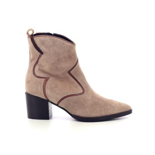 Maripe damesschoenen boots camel 211438