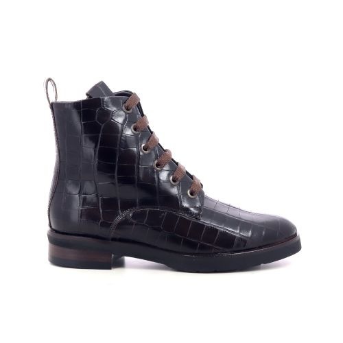 Maripe damesschoenen boots cognac 209247