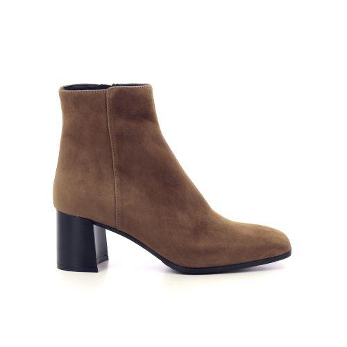 Maripe damesschoenen boots cognac 209266