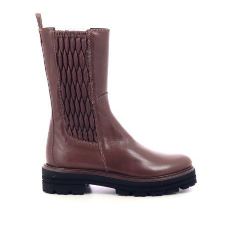 Maripe damesschoenen boots d.naturel 219005