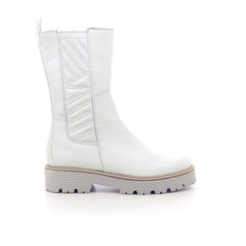 Maripe damesschoenen boots ecru 219004
