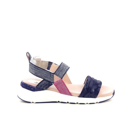 Maripe damesschoenen sandaal fuchsia 192584